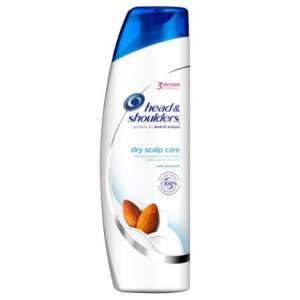 Head&Shoulders šampón na vlasy Dry Scalp Care 400ml