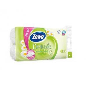 Zewa Deluxe Kamilka toaletný papier 3-vrstvový 8ks