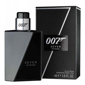 James Bond 007 Seven Intense pánsky parfém 75ml