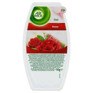 Air Wick Roses gélové korýtko 150g