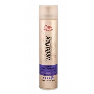 Wellaflex Fullness 5 lak na vlasy 400ml