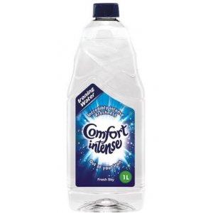 Comfort Intense voda do žehličky l - Fresh Sky