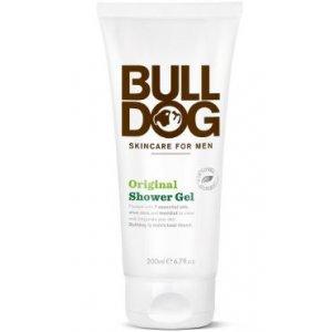 Bulldog pánsky sprchovací gél 200ml