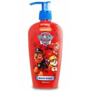 Paw Patrol tekuté mydlo s dávkovačom 250ml