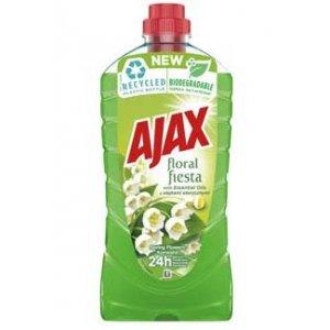 Ajax Floral Fiesta Spring-Flowers univerzálny čistič 1l