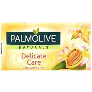 Palmolive Delicate Care toaletné mydlo 90g