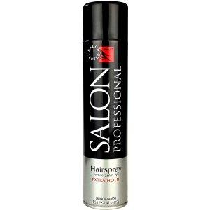Minuet Salon Professional lak na vlasy 625ml