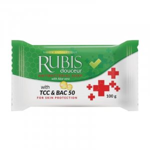 Rubis antibakteriálne mydlo 100g