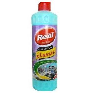 Real Classic čistiaci krém 600g Levanduľa