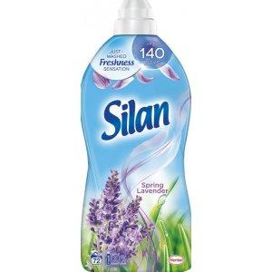 Silan Lavender aviváž 1,80L 72 pracích dávok