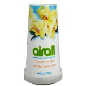 Airall Vanilla gélový osviežovač vzduchu 170g