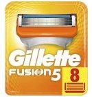 Gillette Fusion5 8ks náhradné hlavice