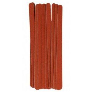Etos papierový pilník na nechty 10ks