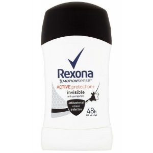 Rexona Active Protection+Invisible deostick 40ml