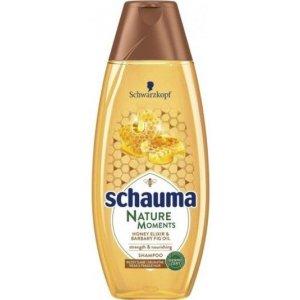 Schauma Nature Moments Med šampón 400ml