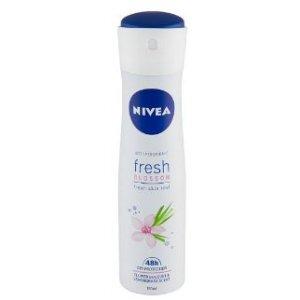 Nivea Fresh Blossom dámsky deospray 150ml