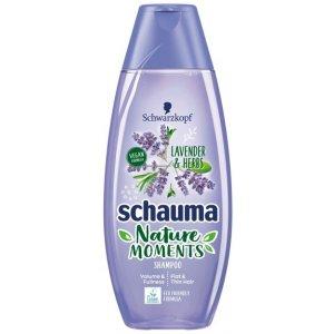 Schauma Nature Moments Levanduľa šampón 400ml