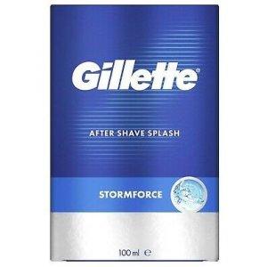 Gillette Storm Force voda po holení 100ml