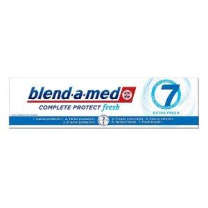 Blend-a-Med Complete 7 Extra Fresh zubná pasta 100ml