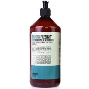 Triple Eight Coconut šampón na vlasy 1l