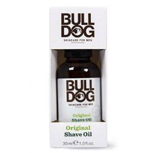 Bulldog olej na bradu 30ml