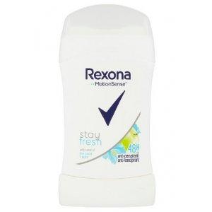 Rexona Women Stay Fresh Blue Pop&Apple deostick 40ml