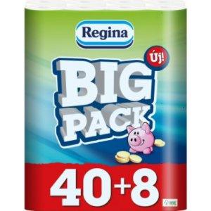 Regina Forest Big Pack 2-vrstvový toaletný papier 48ks v balení