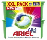 Ariel Color gélove tablety na pranie XXL 55ks