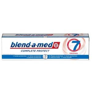 Blend-a-Med Complete 7 Original zubná pasta 100ml