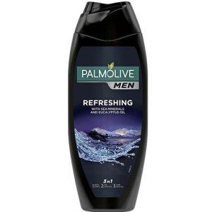 Palmolive Refreshing pánsky sprchový gél 500ml