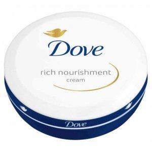 Dove Rich Nourishment pleťový a telový krém 150ml