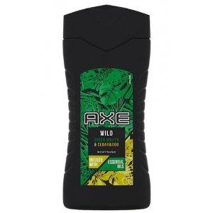 Axe Green Mojito+Cedar Wood pánsky sprchový gél 250ml