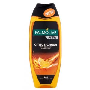 Palmolive Citrus Crush pánsky sprchový gél 500ml