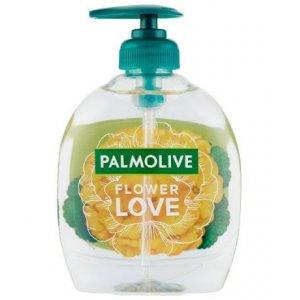 Palmolive Flower Love tekuté mydlo s dávkovačom 300ml