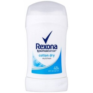 Rexona Cotton Dry deostick 40ml