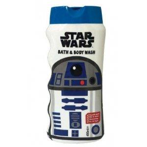 Star Wars pena a sprchový gél 400ml