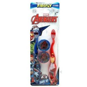 Avengers detská zubná kefka 2ks