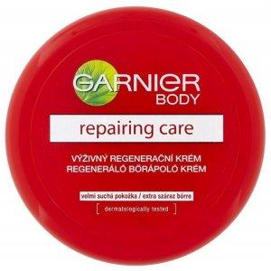 Garnier Repairing Care telový krém 200ml