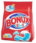 Bonux Whites 3v1 Polar Ice Fresh prací prášok na ručné pranie 400g 7PD