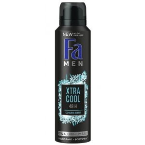 Fa Extreme Cool pánsky deodorant 150ml