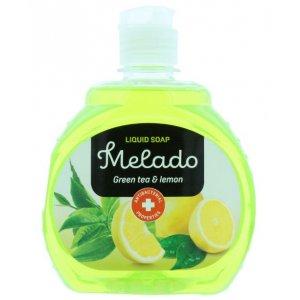 Melado Green Tea&Lemon antibakteriálne tekuté mydlo 500ml