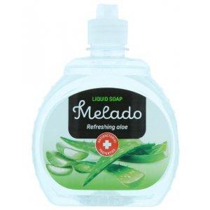 Melado Aloe Vera antibakteriálne tekuté mydlo 500ml
