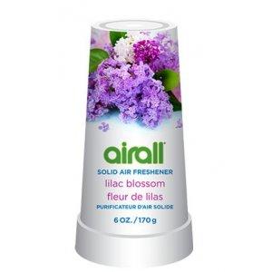 Airall Lilac Blossom gélový osviežovač vzduchu 170g