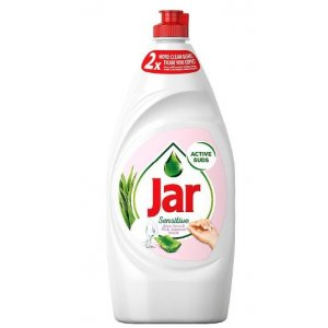 Jar Aloe&Pink Jasmin 900ml saponát