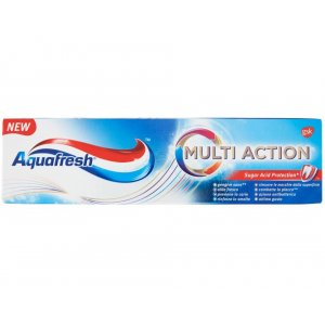 Aquafresh Multi Action zubná pasta 75ml