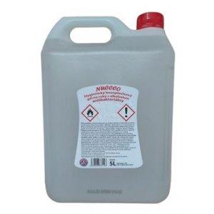 Nuccco antibakteriálny bezoplachový gél na ruky 5L