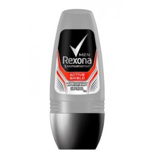 Rexona Men Active Shield pánsky roll-on 50ml