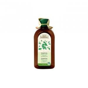 Green Pharmacy šampón na normálne vlasy 350ml