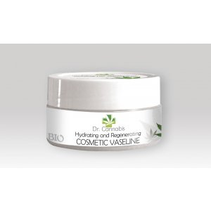 Dr. Cannabis vazelína 155ml