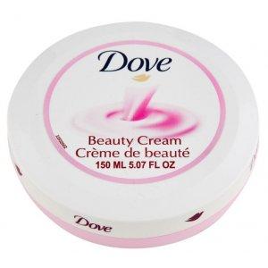 Dove Beauty Cream dámsky pleťový a telový krém 150ml